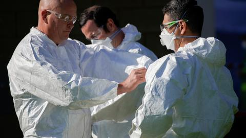 Australia records its deadliest day during pandemic