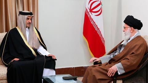 Qatar's Iran policy is pragmatic, not idealistic