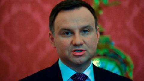 Poland calls for EU to show more solidarity