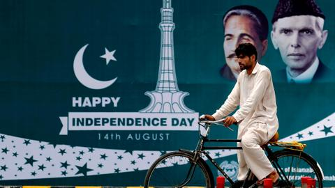 Jinnah was right. But Pakistan has a long way to go
