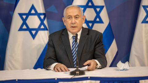 Israel has one stance on Gulf Arabs, another on Palestinian Arabs