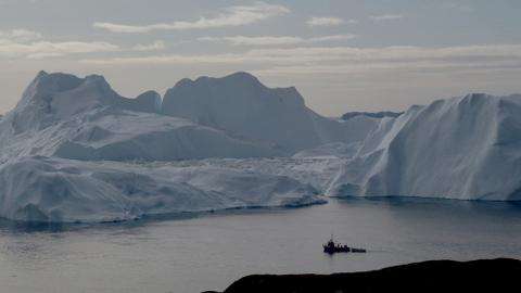 Greenland's ice sheet reaches point of no return - TRT World