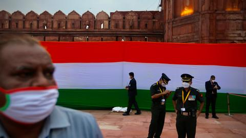 73 years since independence: India calls for fundamental analysis