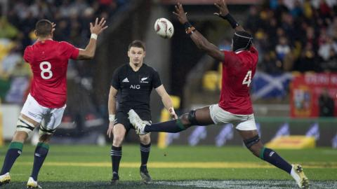 Lions and All Blacks brace for decider