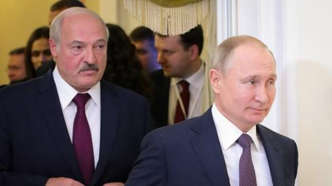 US: Lukashenko not legitimate leader of Belarus