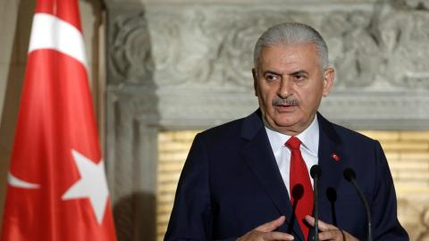 Turkey vows to stand with Turkish Cypriots after talks fail