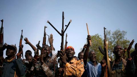 14 killed during ethnic clashes in Gambela, Ethiopia