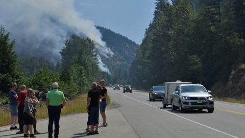 Canada wildfires may spread with more hot, dry weather: officials