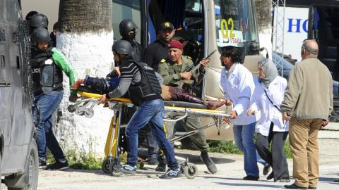 Trial over deadly museum attack in Tunisia starts