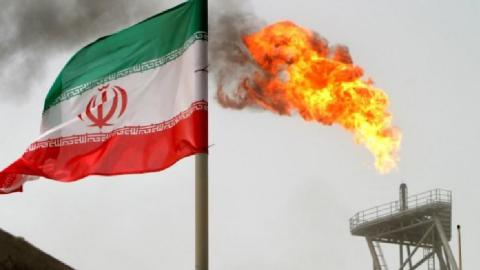 Iran to boost natural gas output and exports