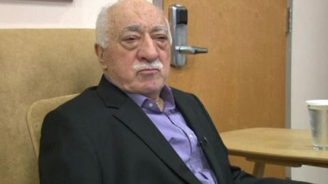Turkey still pressing for Gulen extradition a year after coup attempt