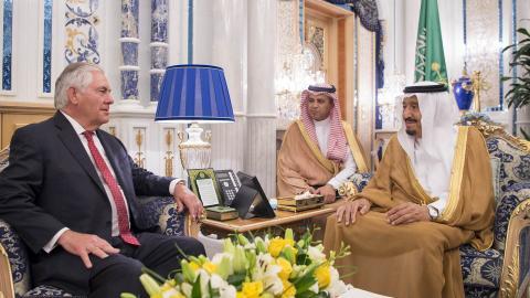 Qatar Dispute News - The latest news from TRT World