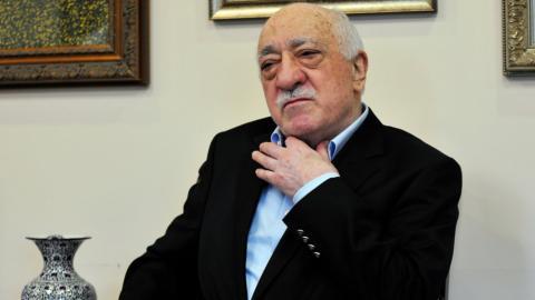 Gulen-linked schools under scrutiny in US
