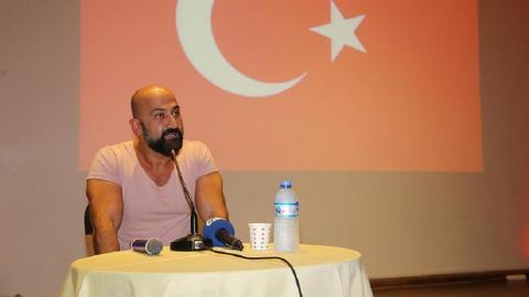 Heroes of July 15: Metin Dogan