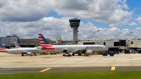 American Airlines ends code-share arrangement with Qatar and Etihad