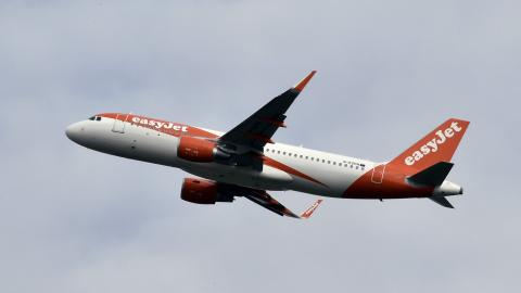 EasyJet aims to beat Brexit with Austrian airline