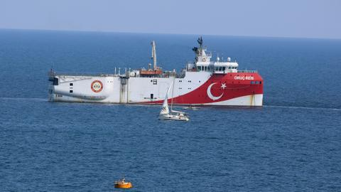 Greece: 'Close to resuming' talks with Turkey on east Mediterranean