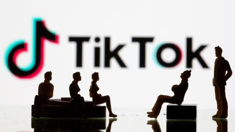 TikTok asks judge to block Trump's ban as deadline looms