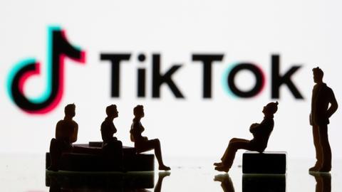 TikTok asks judge to block Trump's ban as deadline looms