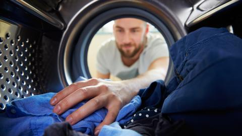 The dangers of laundry: microplastics from synthetics polluting water, soil