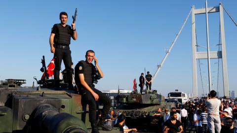 July 15 coup: Fethullah Gulen's extradition
