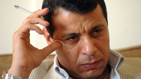 Was Israeli 'misquote' of Dahlan as US choice to replace Abbas a mistake?