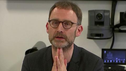 UK's second virus lockdown likely sooner than later, warns ex-adviser
