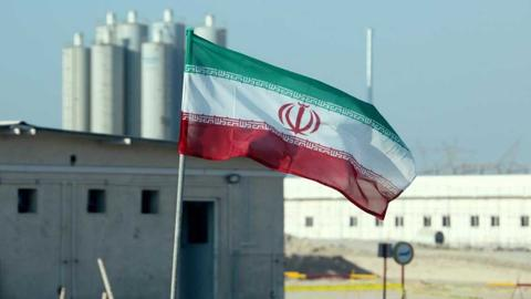 Iran: Saudi Arabia 'main supporter of terrorism'