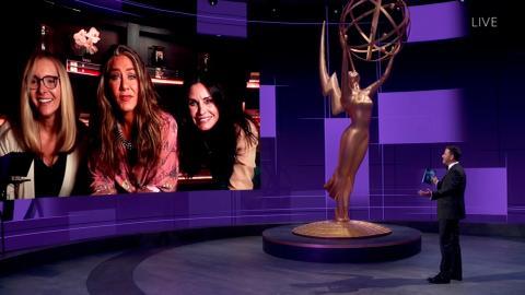 Emmy Awards 2020: The winners