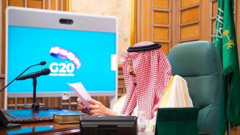 From New York to London: Big city mayors urged to boycott Saudi Summit
