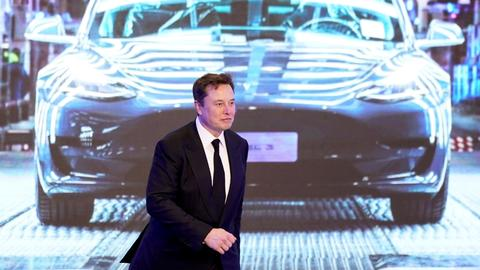 Tesla cuts battery cost to speed global shift to renewable energy