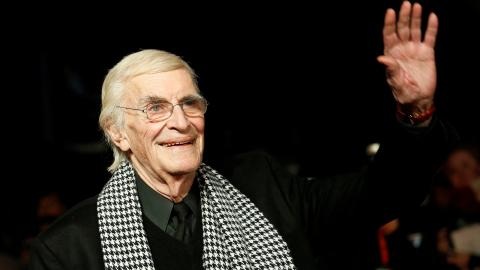 Oscar-winning actor Martin Landau dead at 89