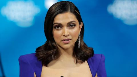 Police summon Bollywood star Deepika Padukone over 'hash' Whatsapp chats
