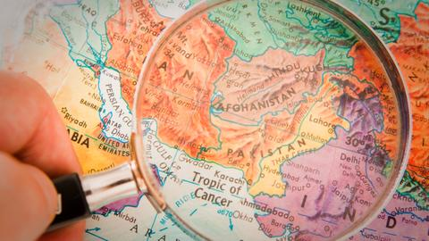 'Pakistan's foreign policy is in a minefield, without a map'