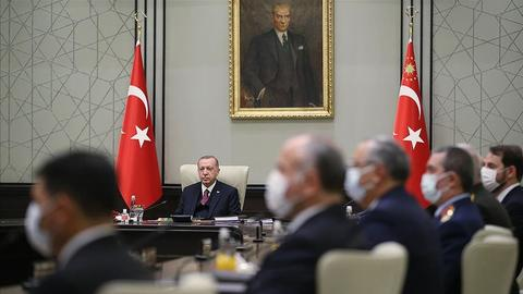 Turkey says EU should respect its stance on eastern Mediterranean
