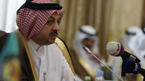Gulf crisis started in 1996 - Qatari Defense Minister