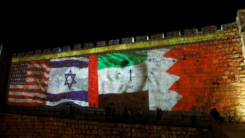 This African nation could be the next to normalise ties with Israel