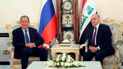 The importance of Russia's growing footprint in Iraq