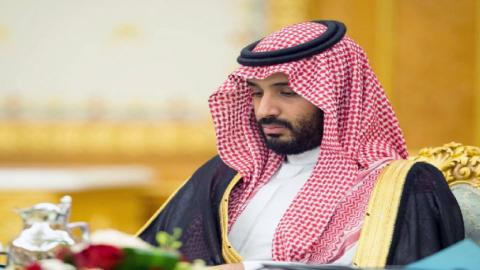 Saudi prince unveils reforms to end
