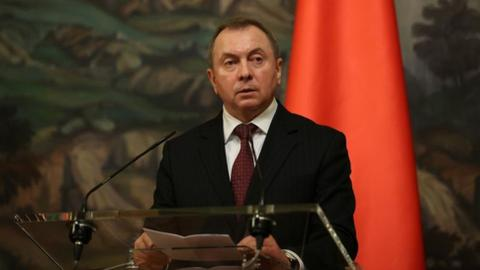 FM Makei: Foreign sanctions and interference on Belarus would harm all