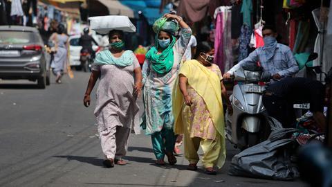 India's coronavirus tally crosses 6 million – latest updates