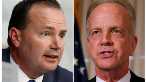 Republican health bill all but dead as two more senators defect