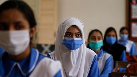 Is Covid-19 'herd immunity' really working in Pakistan?