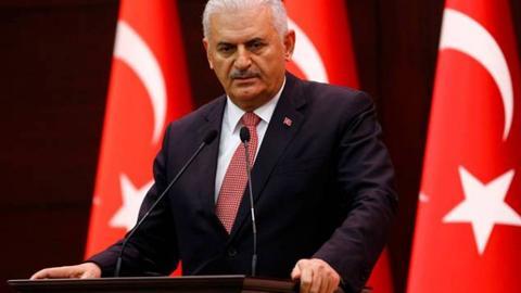 End of PKK activity in Turkey 'near,' PM Yildirim says