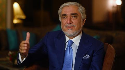 Negotiators near compromise in stalled Afghan peace talks: official