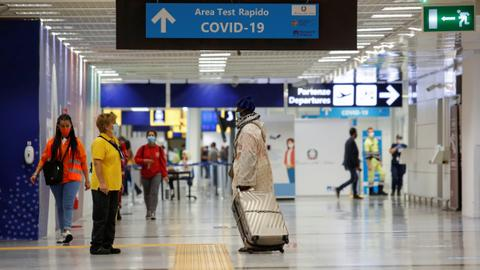 Covid-19 vaccine to become compulsory for international travellers