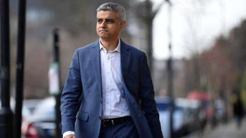 London's Sadiq Khan boycotts Saudi summit just like other famous mayors