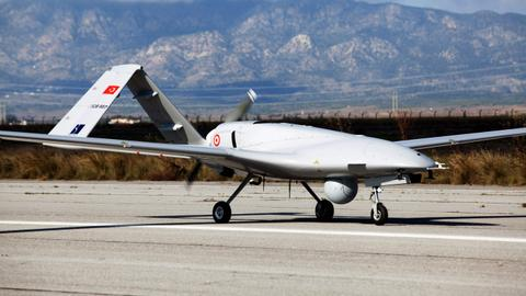 Why Turkish drones will not be affected by Canada's sanctions