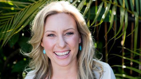 Australian woman shot in Minneapolis called twice to report an assault