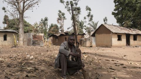 Tit-for-tat clashes between herdsmen and farmers kill 33 in Nigeria